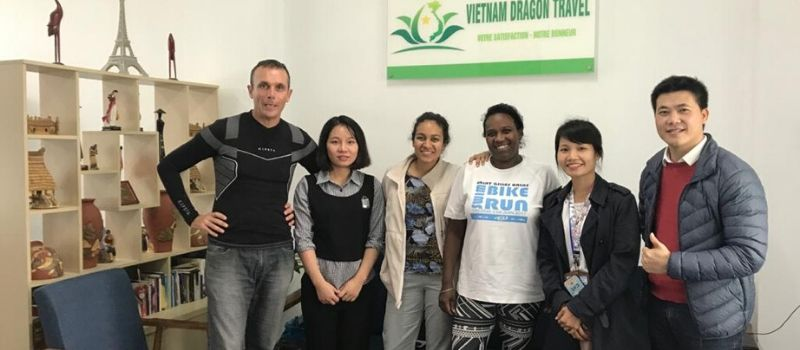Guide francophone du Vietnam