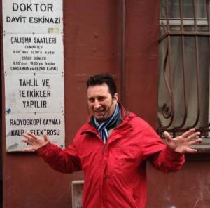 Ahmet Özbilge