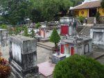 Le tombeau de Thoai Ngoc Hau