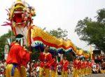 La fête du Têt - le Nouvel An traditionnel vietnamien