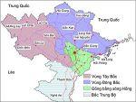 Le Tonkin du Vietnam