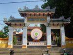 La pagode de Tu Dam