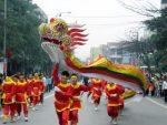 La Fête du temple de Cua Ong