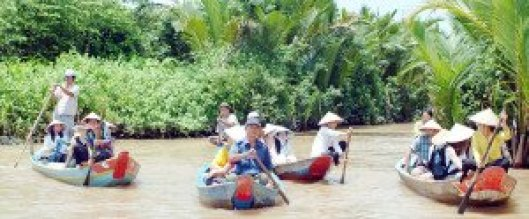 Ben tre Can tho