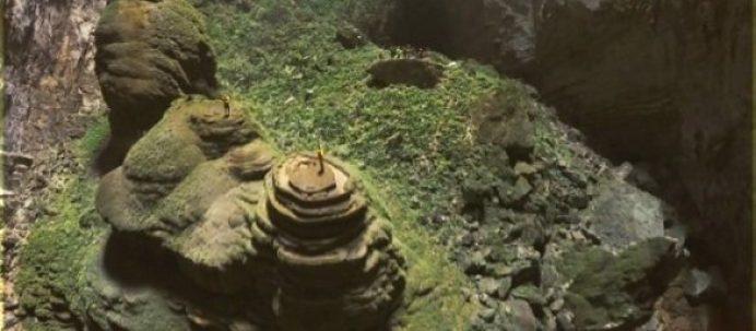 Caverne de Son Doong