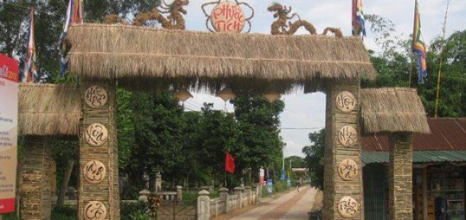 Village Phuoc Tich Thua Thiên-Huê