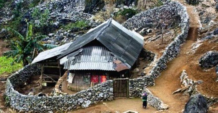 Plateau karstique Dông Van