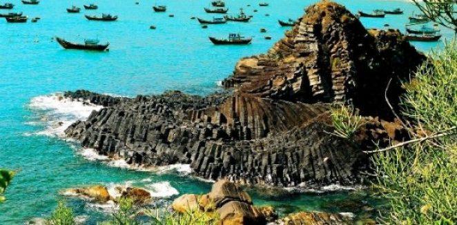 Phu Yên un paradis entre ciel et terre