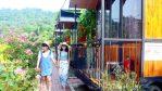 Hotel des bungalows aux charmes à Cô Tô