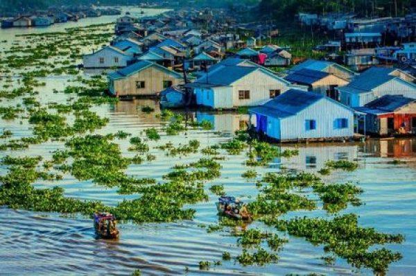 Visiter Chau Doc