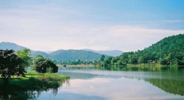 lac Lak Dak Lak