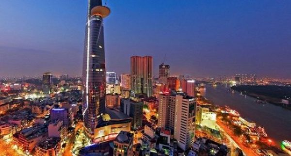 Visite Saigon 2 jours