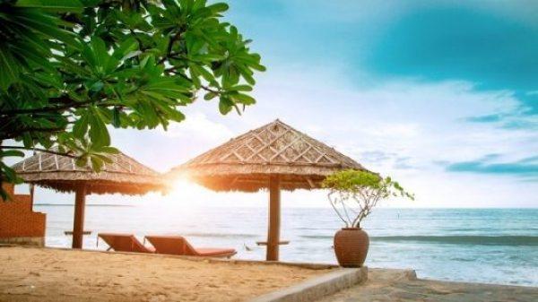 Sejour a la plage de Mui Ne