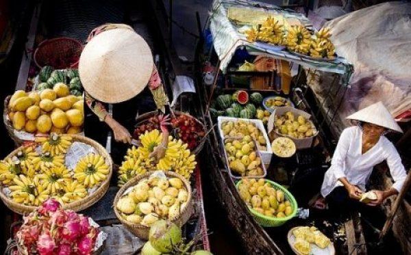 Voyage Mekong Vietnam