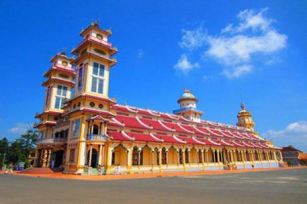 province de Tay Ninh