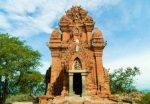 Tour Po Klong Garai à Ninh Thuan