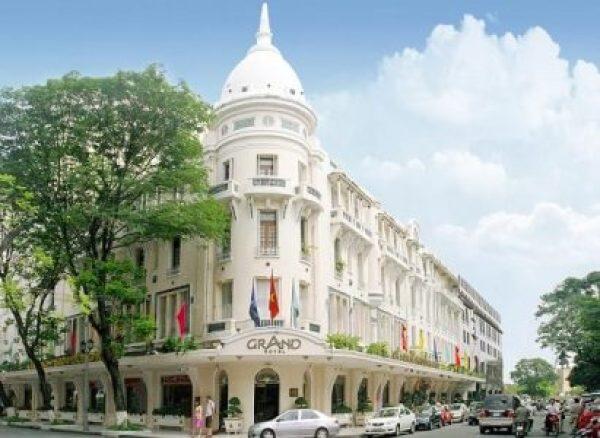 Hôtel Grand Saigon