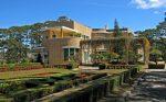La résidence de Bao Dai