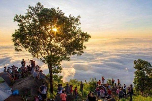 Voyage à Tay Ninh