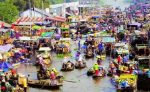Voyage au Delta du Mekong Vietnam