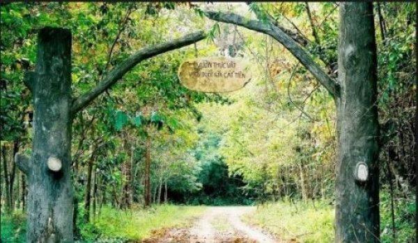 Le Parc national de Cat Tien