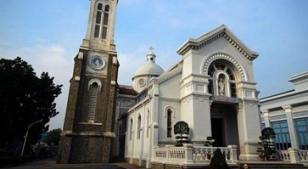 Église de Hanh Thông Tây