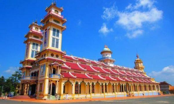 Voyage Tay Ninh