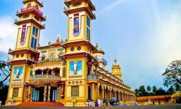 Visite Tay Ninh