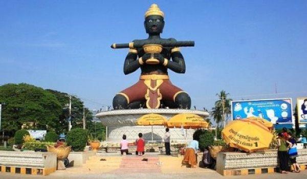 Voyage Battambang