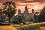 Découverte Siem Riep