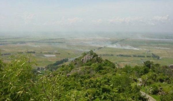 Voyage Chau Doc