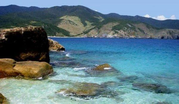 Vacances sur l'île de la Baleine à Nha Trang