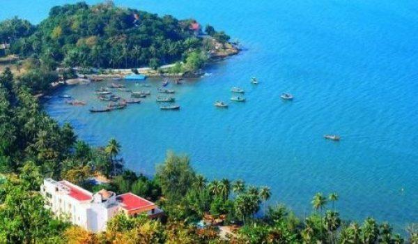 Voyage Ha Tien Kien Giang