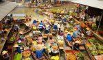 Visite marché flottant de Cai Rang