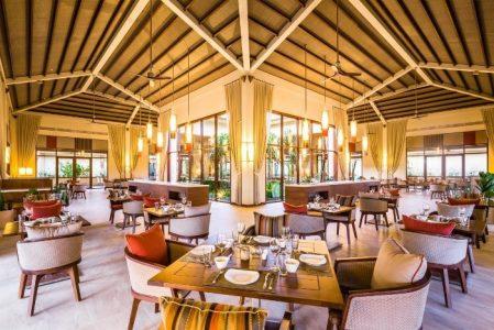 fusion resort Phu Quoc Vietnam