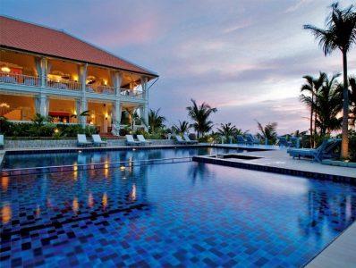Veranda Hotel Phu Quoc Vietnam