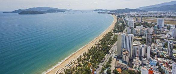 Hotel de luxe à Nha Trang