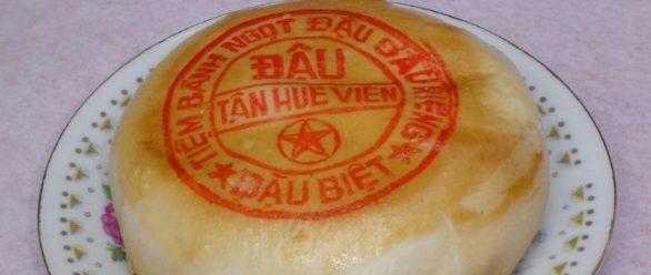Banh Pia