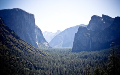 An Adventure Guide To Yosemite