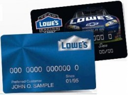 Activating your new lowes credit card in three easy steps guide activating your new lowes credit card in three easy steps guide gorilla online comprehensive guides reheart Images