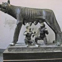 De Kapitolinske museer