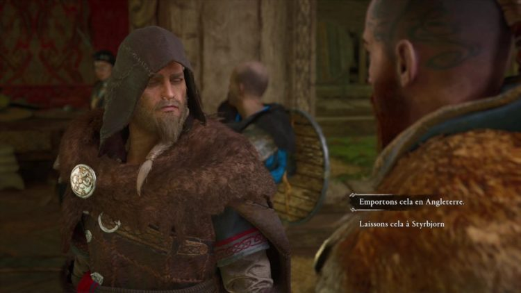 [GUIDE] : Assassin's Creed Valhalla: What are the Consequences, Differences and Ends (Choice Guide) Part one