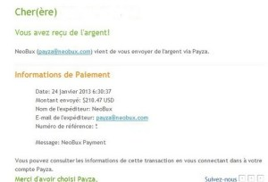 paiement neobux en 2013 !!