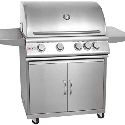 Blaze 32-inch Grill Review