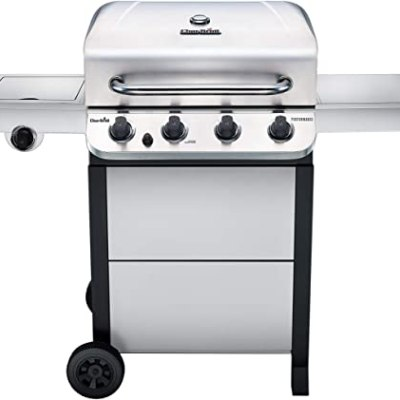 Char Broil 463377319 Review