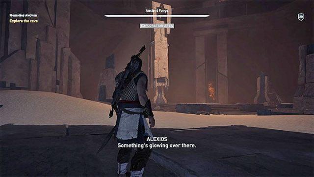 1 - Как обновить копье Леонидаса в «Одиссее веры Assassins Creed»? - FAQ - Руководство по Одиссею
