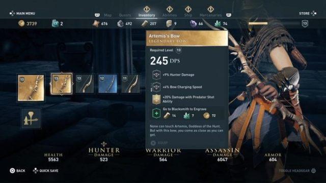 Вы получите +3700 XP для выполнения квеста - Kalydonian Boar (Phokis) - Охота за семью животными в Assassins Creed Odyssey - Охота на семью зверей - Assassins Creed Odyssey Game Guide