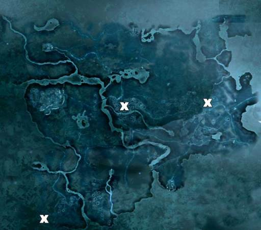 Boston - Frontiersman (set 3) - Clubs' challenges - Assassins Creed III - Game Guide and Walkthrough
