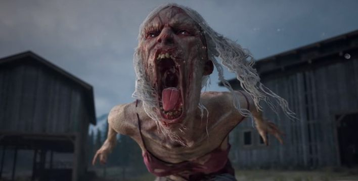 The European rating agency PEGI rated the production of the Bend Studio as intended only for adult audiences (18+ rating) - Days Gone Guide