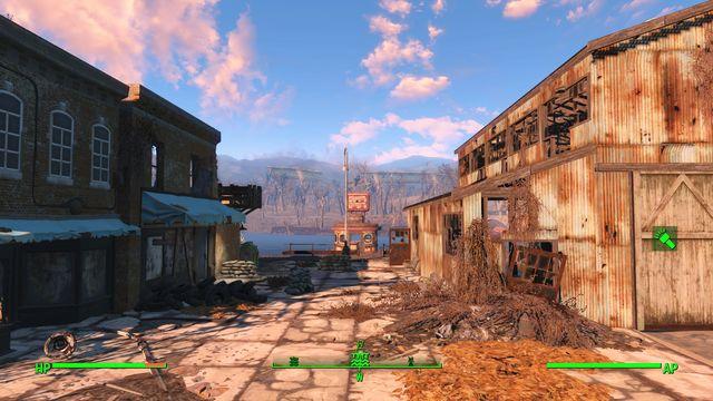 Egret Tours Marina Fallout 4 Game Guide Walkthrough Gamepressure Com